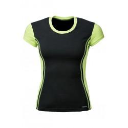 Dámské tričko Frantic, model ELLA HOP I